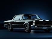 "Narekjan ""Pontiac GTO65"""
