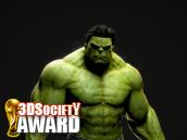 "Jonas ""The Incredible Hulk"""