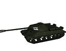 3D модель  IS-3