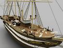3D модель Amerigo Vespucci
