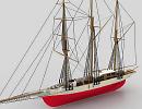 3D модель Amphitrite