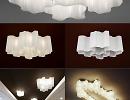 3D модель  Artemide Logico Soffitto