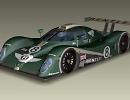 3D модель  Bentley Speed 8 - LMGTP 2001