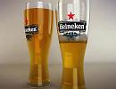 3D модель  бокал пива