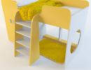 3D модель  детская мебель