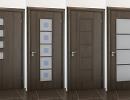 3D модель Двери union imola