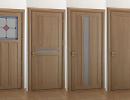 3D модель Двери union uniform