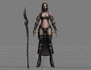 3D модель  fantasy