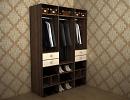 3D модель  garderob