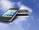 3D модель  Iphone 4