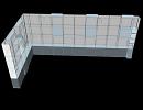 3D модель Клик немецкая конструкция