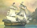 3D модель  Корабль Виктория
