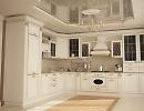 3D модель Кухня Олимп