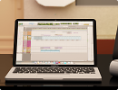 3D модель  Macbook 15 inch