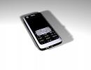 3D модель  Nokia 6120 Classic