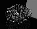 3D модель  pistillo lustr