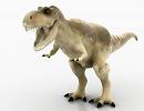 3D модель Rex Тираннозавр