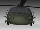 3D модель  Sikorsky UH-60 Black Hawk