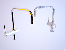 3D модель  Смеситель кухонный Grohe Minta 32488
