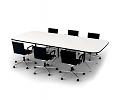 3D модель  стол для коференций