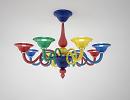 "3D модель  Sylcom ""Multicolor"""