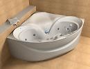 3D модель Ванная Grande