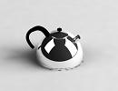 3D модель Чайник