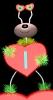 AriDeMon 3d аватар