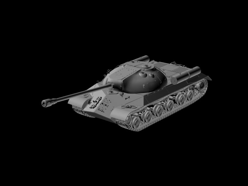 реферат на тему судебная система рф. Модель сборная Танк ИС-3 - купить, заказать с доставкой в