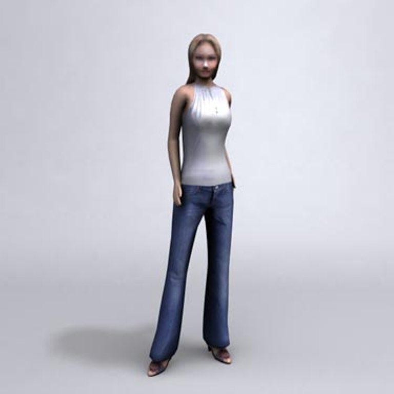 3D Model DownloadFree 3D Models Download