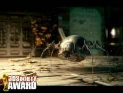 """Adri1 """"Spider Robot"""""""