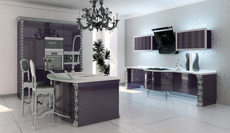 "МАК ""Кухня Modena"""