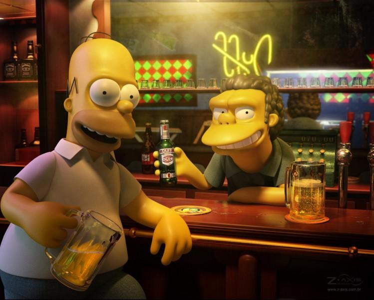 """hugo2504 """"Moe's"""""""