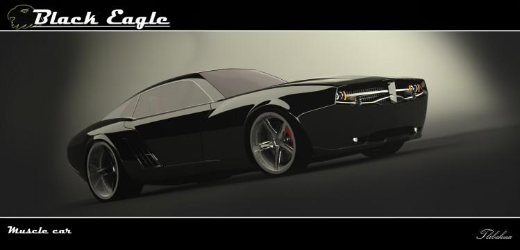 "Tlibekua ""Pontiac TT"""