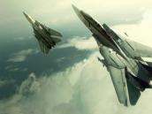 "artist67 ""Авиация из Ace Combat"""