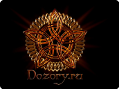 """Kisto4ka """"Dozory"""""""