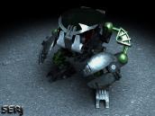 "sergey1111gorb ""Бионикл"""