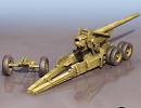 3D модель 155m1