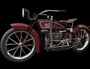 3D модель Ace 1924