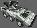 3D модель  APC