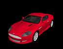 3D модель  Aston martin DB9