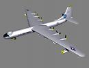 3D модель  b-36