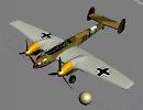 3D модель BF-110