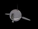 3D модель  Bnb-48