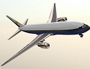 3D модель Boeing 767