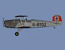 3D модель  Bücker Bu 131