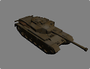 3D модель  CenturionMk3
