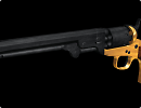 3D модель  Colt Navy 1851