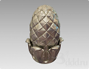 3D модель  Cone