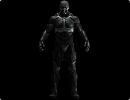 3D модель  Crysis